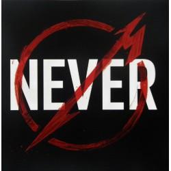 Metallica- Through The Never (2 x CD)