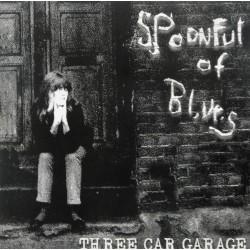 Spoonful of Blues- Three Car Garage (CD)