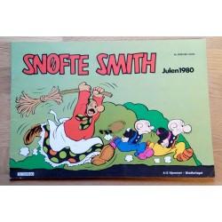 Snøfte Smith: Julen 1980 - Julehefte