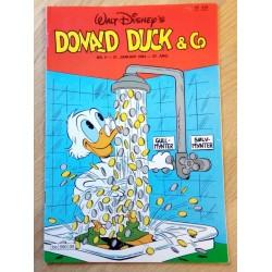 Donald Duck & Co: 1984 - Nr. 5 - Med vedlegg midt i bladet