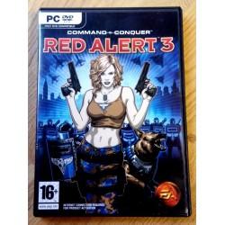 Command & Conquer: Red Alert 3 (EA Games)