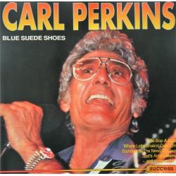 kins- Blue Sueds Shoes (CD)