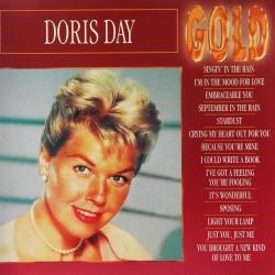 Doris Day- GOLD (CD)