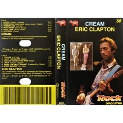 Cream- Eric Clapton