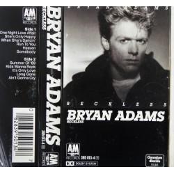 Bryan Adams- Reckless