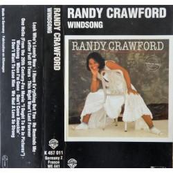 Randy Crawford- Windsong