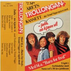Årets Trollongan-kassett med Trond Viggo