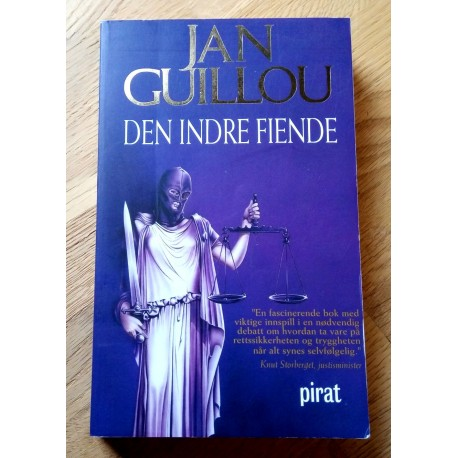 Den indre fiende - Jan Guillou