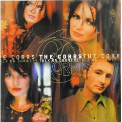 The Corrs- Talk on Corners (CD)