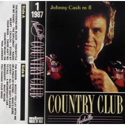 Country Club Nr. 1- 1987 (Johnny Cash m.fl.)