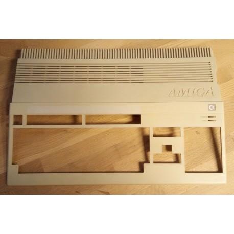 Amiga 500 - Toppdeksel
