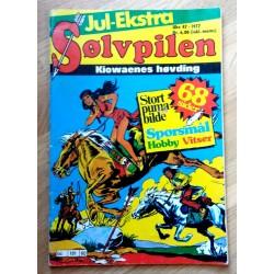 Sølvpilen: 1977 - Uke 47 - Jul-Ekstra