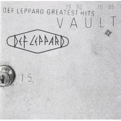 Def Leppard- Greatest Hits (CD)