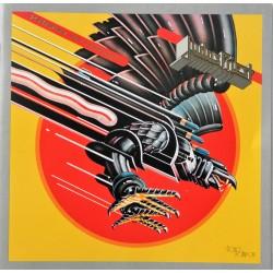 Judas Priest- Screaming for Vengeance (CD)