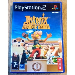 Asterix at The Olympic Games (Atari) - Playstation 2