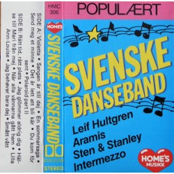 Svenske Dansband