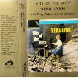 Vera Lynn- Hits of the Blitz