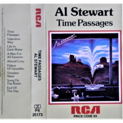 Al Stewart- Time Passages