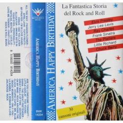 Happy Birthday America (Chuck Berry m.fl.)