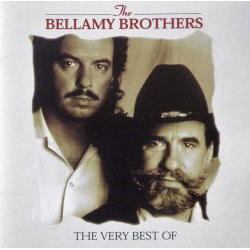 Bellamy Brothers- The Very Best of (CD)