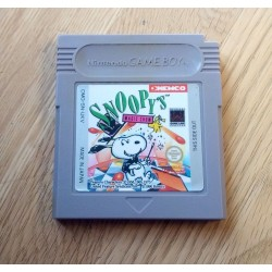 GameBoy: Snoopy's Magic Show (Kemco)