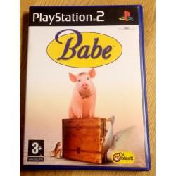 Babe - Playstation 2
