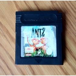 GameBoy Color: Antz (Infogrames)