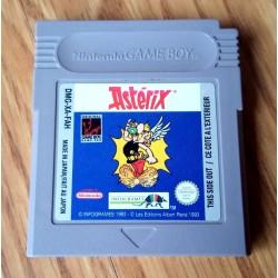 GameBoy: Asterix (Infogrames)