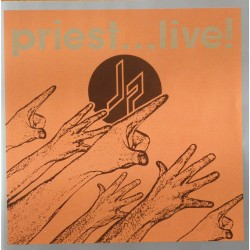Judas Priest....Live (2 X CD)