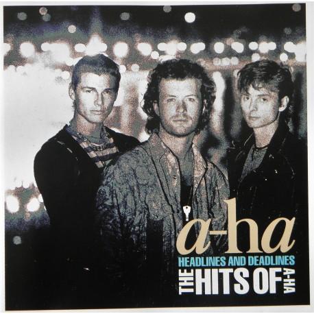 a-ha- The Hits (CD)