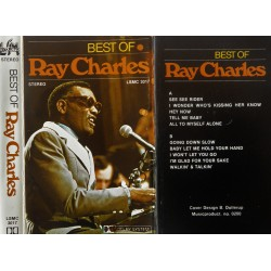 Ray Charles- Best of.......