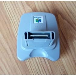 Nintendo 64: Transfer Pak