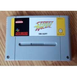 Super Nintendo: Street Racer (Ubi Soft)