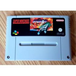 Super Nintendo: Arkanoid - Doh It Again (Taito)