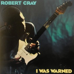 Robert Cray- I Was Warned (CD)