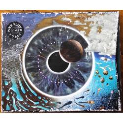 Pink Floyd- Pulse (Boks med 2 X CD)