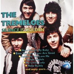 The Tremeloes- Silence Is Golden (CD)