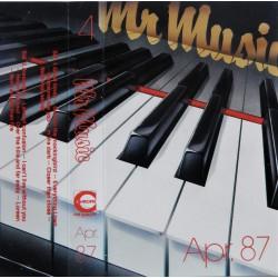 Mr.Music Nr. 4- Apr. 1987