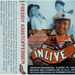 Freddy Kristoffersen- In Live