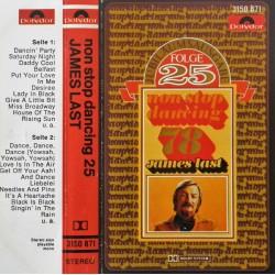 James Last- Non Stop Dancing 25