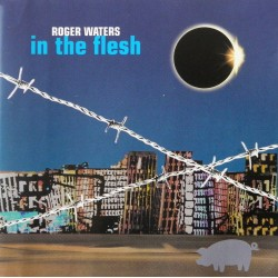 Roger Waters- In The Flesh (2 X CD)