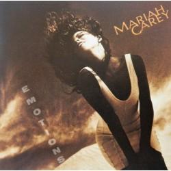 Mariah Carey- Emotions (CD)