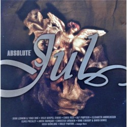 Absolute JUL (CD)