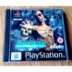 Shadowman (Acclaim) - Playstation 1
