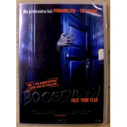 Boogeyman: Face Your Fear
