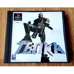 Lifeforce Tenka (Psygnosis) - Playstation 1