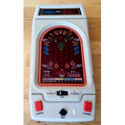 Pinball Unimex - Elektronisk tabletop flipperspill