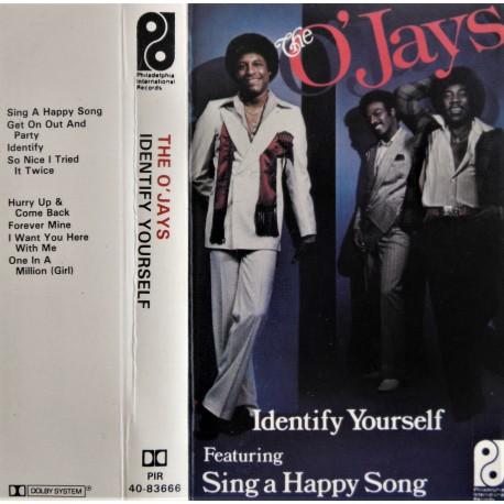 O'Jays- Identify Yourself