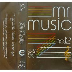 Mr. Music 12