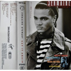 Jermaine Stewart- Say It Again